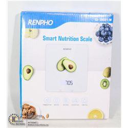 RENPHO SMART NUTRITION SCALE