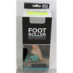 NEW HOT/ COLD FOOT ROLLER