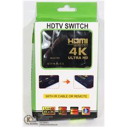 HD TV SWITCH