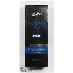 BOTTLE OF POP MODERN HAIR REMOVAL CREAM FOR MEN