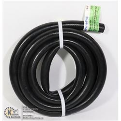 "PLUMBSHOP 10' HEATER HOSE. 5/8"" DIAMETER."