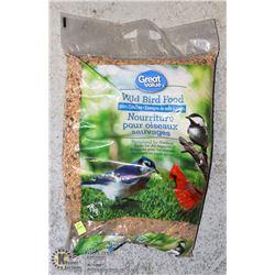 BAG OF BIRD FOOD 9KG
