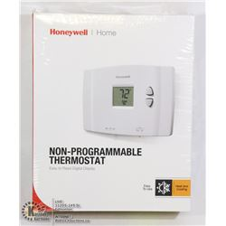 HONEYWELL HOME NON-PROGRAMMABLE THERMOSTAT