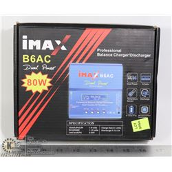 PROFESSIONAL BALANCE CHARGER/ DISCHARGER