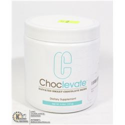 CHOCLEVATE ELEVATED SMART CHOCOLATE DRINK
