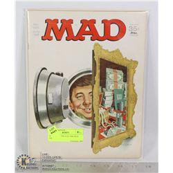 MAD MAGAZINE #120 1968 HIGH GRADE