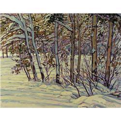 William (Bill) Duma - WET SNOW