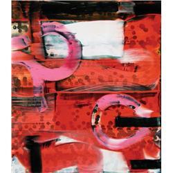 John Eisler - REDLINE #2