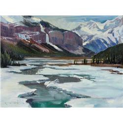 Paul Clayton Braid - ICEFIELD HIGHWAY