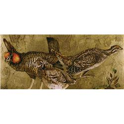 Jack Lee Cowin - UNTITLED (GROUSE)