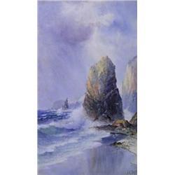 John Clarkson Isaac Uren - LANDS END, NETTLETON