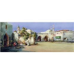 Cyril Hardy - UNTITLED (IN MOROCCO)