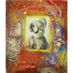 Jane Ash Poitras - SHY SHAMAN