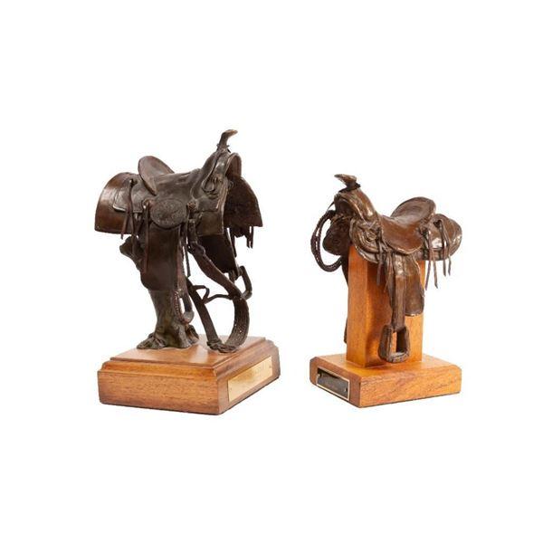 Steven Ott & Dan Bates, bronze
