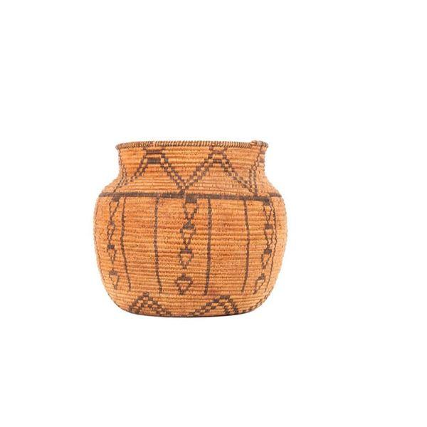 Western Apache Basket