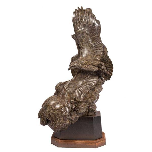 Gerald Balciar, bronze