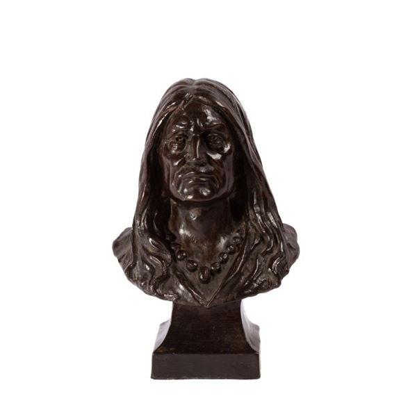 Adolph Weinman, bronze