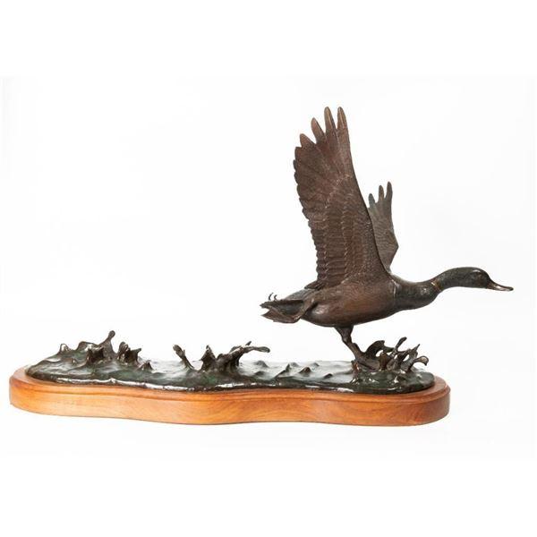 Ronnie Wells, bronze