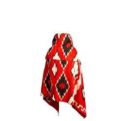 """Navajo Blanket, 78"""" x 59"""""""