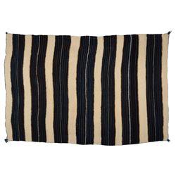 """Navajo Blanket, 66"""" x 44"""""""