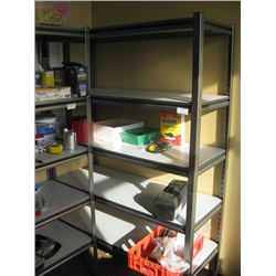 48 INCH GARAGE SHELF