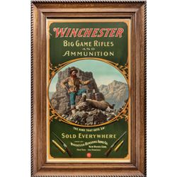 1904 ''Winchester Big Game Rifles and Ammunition''