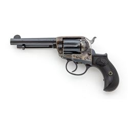 Colt ''Lightning'' Double Action Pocket Revolver