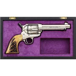 Colt 1st Gen. Single Action Army Revolver