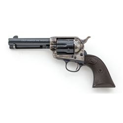 Colt 1st Gen. Model 1873 Single Action Army Revolver
