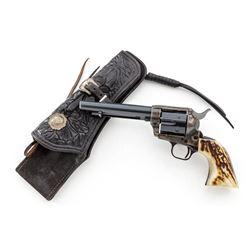 Colt 2nd Gen. Model 1873 Single Action Army Revolver