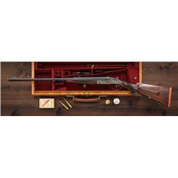 Holland  Holland Royal Ejector Model Double Rifle