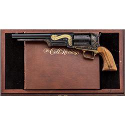 Cased Colt Heritage Commem. Walker Revolver