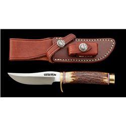 Miniature Randall Model 3 Knife
