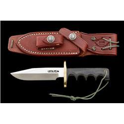 Miniature Randall Model 14 Attack Knife