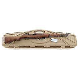 CMP Rack Grade HR M1 Garand Semi-Auto Rifle
