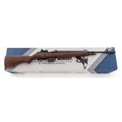 Springfield Armory M1A Semi-Automatic Rifle