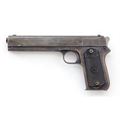 Colt M.1902 Semi-Auto Sporting Model Pistol