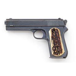 High Polish Colt Model 1903 Semi-Auto Pistol