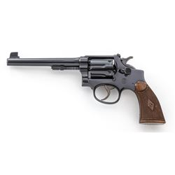 SW MP Model of 1905 (4th Change) Revolver