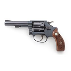 SW Model 30-1 .32 Hand Ejector Revolver