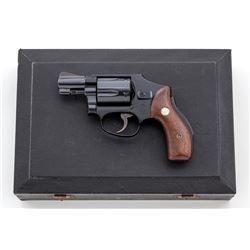 SW Centennial Airwt. (pre-Model 42) Revolver