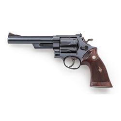 1st Year of Prod. SW Model 57 Revolver
