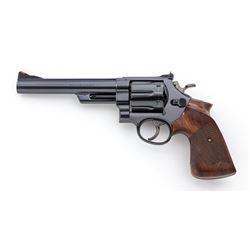SW Pre-Model 29 5-Screw Revolver
