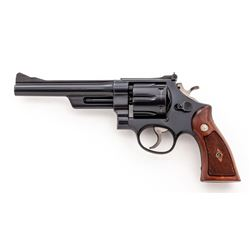 SW 28-2 ''Highway Patrolman'' Revolver