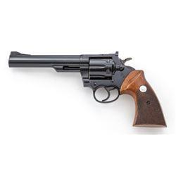 Colt Trooper MK III Double Action Revolver