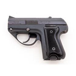 Rare Semmerling Slide-Action Repeater Pistol