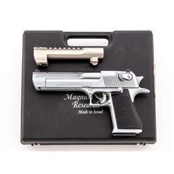 IWI/Magnum Research Mark XIX Desert Eagle Pistol
