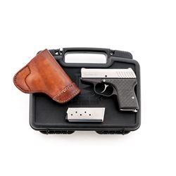Rohrbaugh R9 Semi-Automatic Pistol