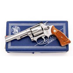 SW Model 63 .22/32 Kit Gun