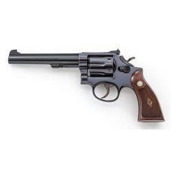 SW Model 48-2 K-22 MRF Masterpiece Revolver